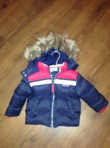 Boys winter coatt