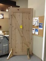 BEAUTIFUL BARN DOOR (48 X 96) St. Catharines Ontario Preview