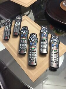 TV Remote Controllers