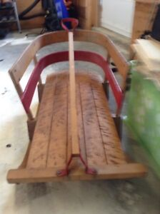 Baby Sled for Sale- get ready for winter