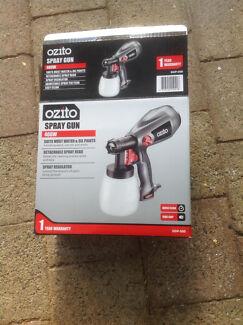 Ozito Paint Spray Gun
