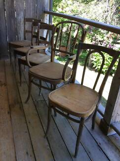 Bentwood Other Dining Chairs