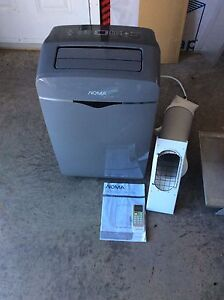 Noma 3 in 1 portable air conditioner