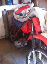 Xl 250 sports edition no motor but comes with gearbox Mount Gambier Grant Area Preview