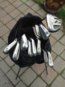 Golf clubs for sale Callaway Taylor Made ping Wilson Cleveland