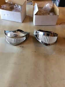 Parts for 1949 to 1952 ford truck