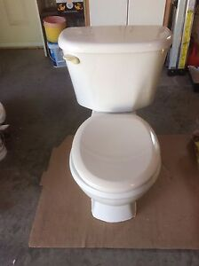 Good  resale toilet