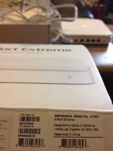 AirPort Extreme apple A1301.