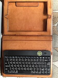 wireless keyboard for iPad  and some android tablets