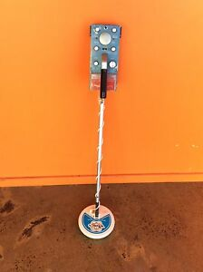Vintage Coin Master 600D Metal Detector Bunbury Bunbury Area Preview