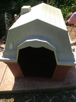 Large Dog Kennel ,suit Medium to Large dog Medowie Port Stephens Area Preview