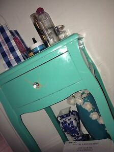 Selling Mint colored desk!