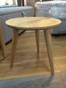 'Warisan' Round Tray Table (Brand New) Exeter Port Adelaide Area Preview
