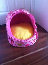 SMALL BREED DOG/CAT PET CUBBY/BED Balga Stirling Area Preview