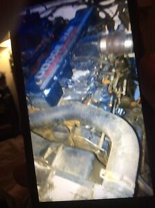 Parting out 2001 to 1990 dodge diesel trucks4033028617