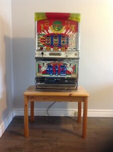 Slot Machine | Buy New & Used Goods Near You! Find ...