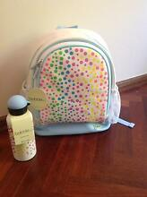 New Bobble Art Confetti Backpack and Drink Bottle Shenton Park Nedlands Area Preview
