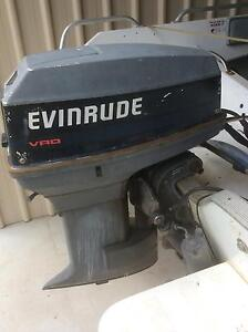 2x Outboard Motors for sale both 50Hp Pacific Haven Fraser Coast Preview
