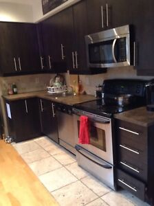 $595/month, 1 BEDROOM SUBLET January 1st- August 1st