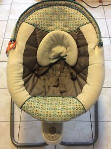 Baby swing, good condition