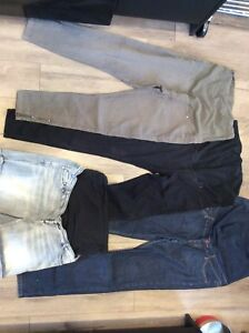 Maternity pants & shorts Thyme H&M Large GREAT PRICE!