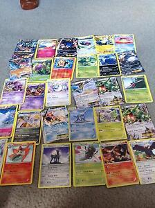Heaps of Pokemon cards for swap/trade or purchase Para Vista Salisbury Area Preview
