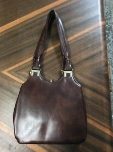 New Leather Purse