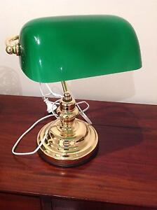 Bankers Lamp in VGC Coorparoo Brisbane South East Preview
