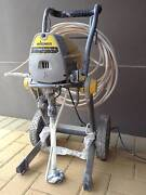 Wagner Project Pro 119 Airless Paint Sprayer Butler Wanneroo Area Preview