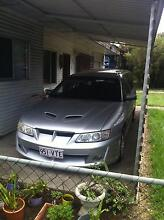 LS1 V8 7 SEAT VY Berlina Redcliffe Redcliffe Area Preview