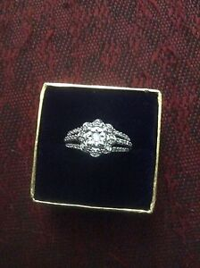 Size 7 ring