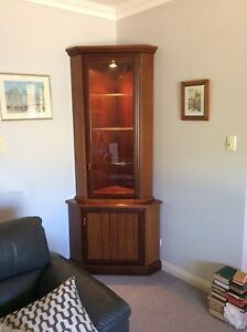 Jarrah corner display unit North Beach Stirling Area Preview