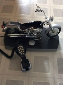 Harvey Davidson telephone in good working condition