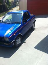 1986 Suzuki Mighty Boy Ute Beenleigh Logan Area Preview