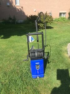 Simoniz Electric Pressure Washer, S2000.