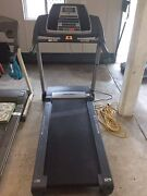 Pro-Form 700 ZLT. Treadmill. Folds Away. Needs Service As Been Stored. Kingston Logan Area Preview
