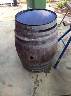 Wine barrel Alfred Cove Melville Area Preview