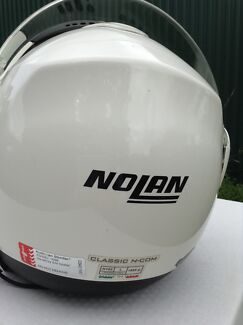 HELMET with BLUETOOTH SPEAKERS and Boom Mike Myrtle Bank Unley Area Preview