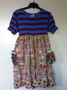 Matilda Jane Tween Sz 12 Dress $35 in Spruce Grove