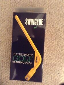 Swingyde Golf Training Tool