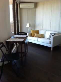 Luxury fully furnished one bedroom apartment in Surry Hills Surry Hills Inner Sydney Preview