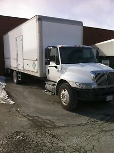 2006 International 4300 for sale $13000