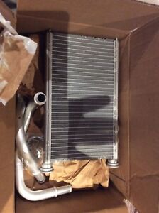 Heater core for Dodge Nitro/Jeep Liberty