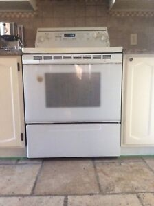 Fridge & Stove for quick sale $100