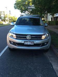 2013 Volkswagen Amarok Ute Coorparoo Brisbane South East Preview