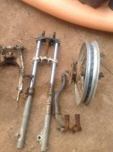 honda xr250',parts for sale $$$from from$$ Balaklava Wakefield Area Preview