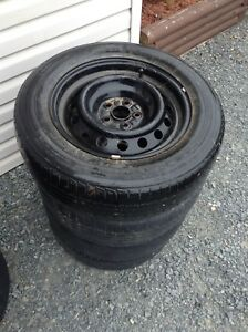 15 inch rims need gone
