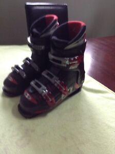 Youth Adjustable Ski Boots