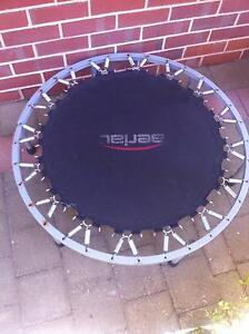 mini trampoline Brentwood Melville Area Preview