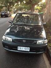 1996 Mazda 121 Hatchback Ormond Glen Eira Area Preview